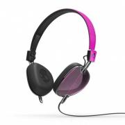 Наушники Skullcandy Navigator Hot Pink/Bkk