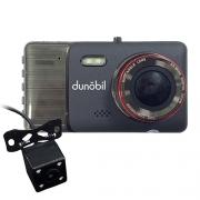 Видеорегистратор Dunobil Zoom Duo