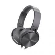 Наушники Sony MDR-XB950AP Gray