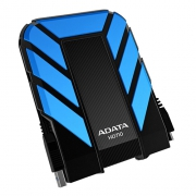 Жесткий диск ADATA DashDrive Durable HD710 1TB Blue