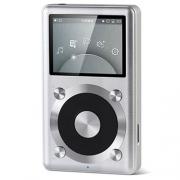 MP3 плеер Fiio X1 Silver