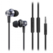 Наушники Xiaomi Piston Basic Edition black