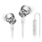 Наушники Xiaomi Piston Basic Edition silver