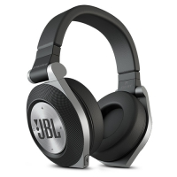 Наушники JBL Synchros E50BT Black