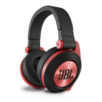 Наушники JBL Synchros E50BT Red