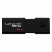 USB флэш-накопитель Kingston DataTraveler 100 G3 32GB