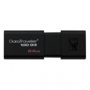 USB флэш-накопитель Kingston DataTraveler 100 G3 64GB