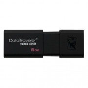 USB флэш-накопитель Kingston DataTraveler 100 G3 8GB