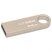 USB флэш-накопитель Kingston DataTraveler SE9 64GB