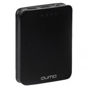 Внешний аккумулятор Qumo PowerAid 10400