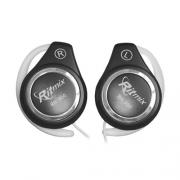 Наушники Ritmix RH-300 Black