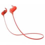 Наушники Sony MDR-XB50BS Red