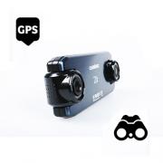 Видеорегистратор CANSONIC Z1 ZOOM GPS