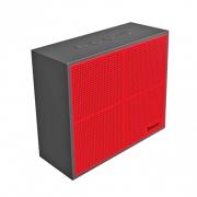 Портативная акустика Baseus Encok Music-cube E05 black/red