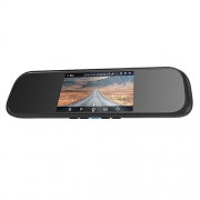 Видеорегистратор Xiaomi 70mai Rearview Mirror Dash Cam Midrive D04 Global