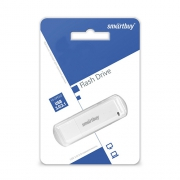 Флешка SmartBuy LM05 32Gb white