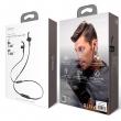 Беспроводные наушники Baseus Encok Magnet Wireless Earphone S06 black