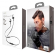 Беспроводные наушники Baseus Encok Magnet Wireless Earphone S06 black