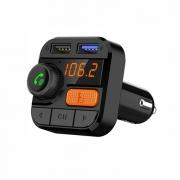 Автомобильный FM-модулятор с Bluethooth Eplutus FB-09