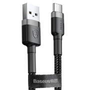 Кабель Baseus Cafule Cable Micro USB 1м (CAMKLF)