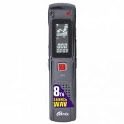 Диктофон Ritmix RR-110 4GB