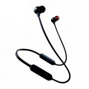 Беспроводные наушники JBL Tune 115BT black