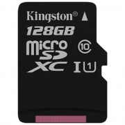 Карта памяти Kingston SDCS/128GB