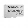 Карта памяти Transcend TS128GUSD300S-A