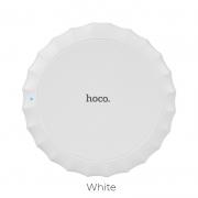 Беспроводная сетевая зарядка Hoco CW13 white