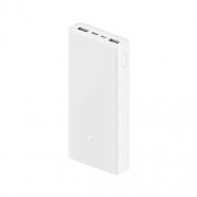 Аккумулятор Xiaomi Mi Power Bank 3 20000 (PLM18ZM)
