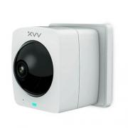 IP камера Xiaomi Xiaovv Smart Panoramic 1080P XVV-1120S-A1 White