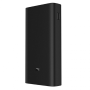 Аккумулятор Xiaomi Mi Power Bank 3 20000 mAh black