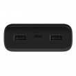 Аккумулятор Xiaomi Mi Power Bank 3 20000 mAh black