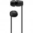 Наушники Sony WI-C200 black