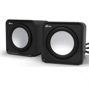Компьютерная акустика Ritmix SP-2020 black