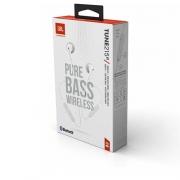 Беспроводные наушники JBL Tune 215BT white