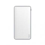 Аккумулятор Baseus M21 Simbo Smart 10000 mAh white