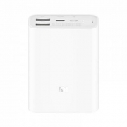 Внешний аккумулятор Xiaomi Mi Power Bank Pocket Edition 10000mAh White PB1022ZM