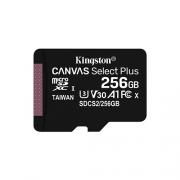 Карта памяти Kingston SDCS2/256GBSP