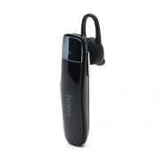 Bluetooth-гарнитура Hoco E-31 black