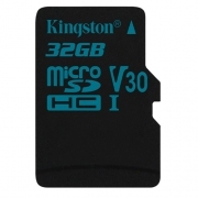 Карта памяти Kingston SDCG2/32GBSP