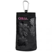 Чехол Golla Music Bags Letty Black