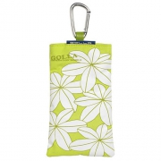 Чехол Golla Music Bag Trick Lime Green