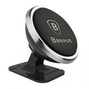 Магнитный держатель Baseus 360° Rotation Magnetic Attraction Mount Holder
