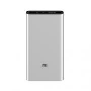 Аккумулятор Xiaomi Mi Power Bank 3 10000 (PLM12ZM) silver