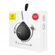 Кабель Baseus Waterdrop three-in-one scaling 3in1 USB - microUSB/USB Type-C/Lightning (CAMLT) 1.5 м