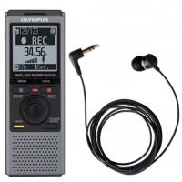 Диктофон Olympus VN-731PC + микрофон TP8