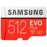 Карта памяти Samsung MB-MC512 HA/RU