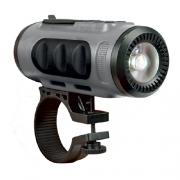 Компактная акустическая минисистема Ritmix SP-520BC grey+black