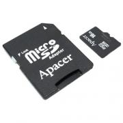 MicroSD16GbApacer Class10AP16GMCSH10-R